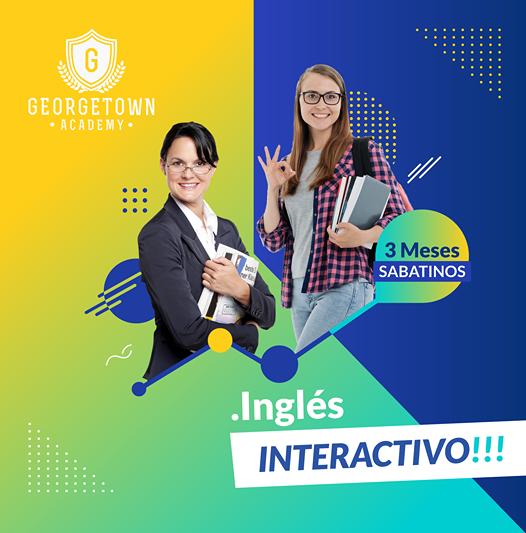 "Curso Inglés Interactivo - Sabatino ""COVID Healing Discount"""