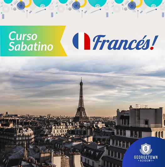 """Curso de Francés - Sabatino """"COVID Healing Discount"""""""